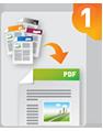 Creazione di PDF
